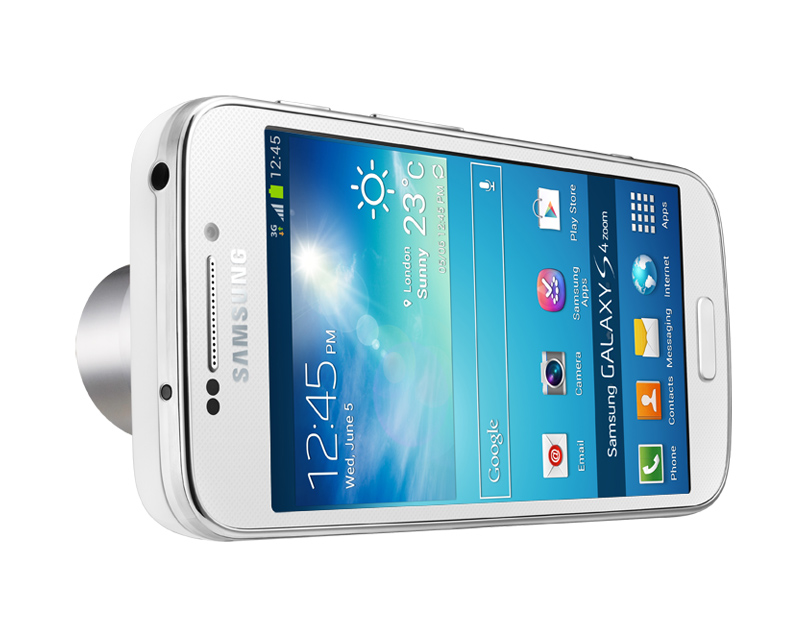 Samsung Galaxy S4 Zoom Images 7 Samsung Galaxy S4 Zoom | Half Mobile Half Camera | Price $ 730