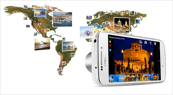 Samsung Galaxy S4 Zoom Photo Suggestions Samsung Galaxy S4 Zoom | Half Mobile Half Camera | Price $ 730