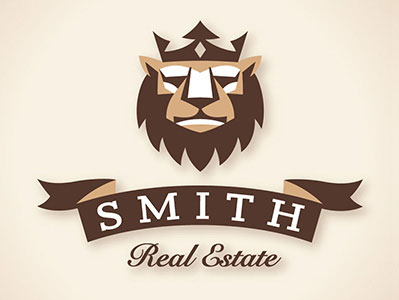 Smith-real-estate-logo-design