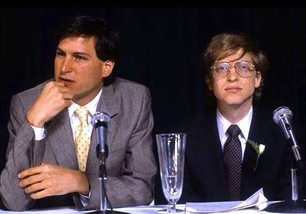 Steve-Jobs-and-Bill-Gates