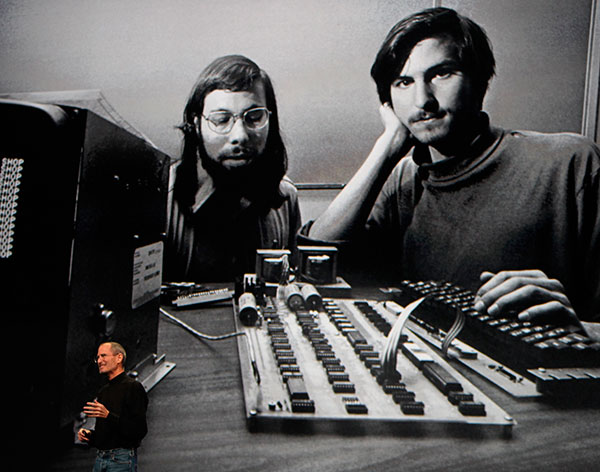 Steve-Jobs-and-Steve-Wozniak