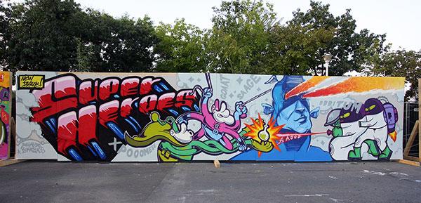 Street_Heroes_by_Arnou