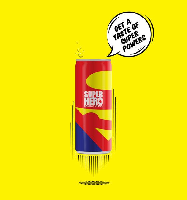 Taste-of-Super-Powers