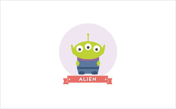 Toy-story-Alien-Icon