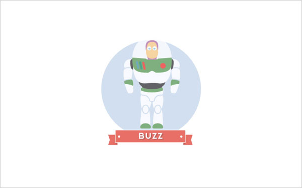 Toy-story-Buzz-Icon