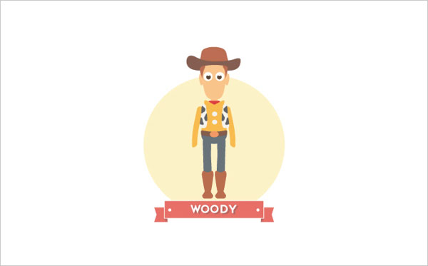 Toy-story-Woody-Icon