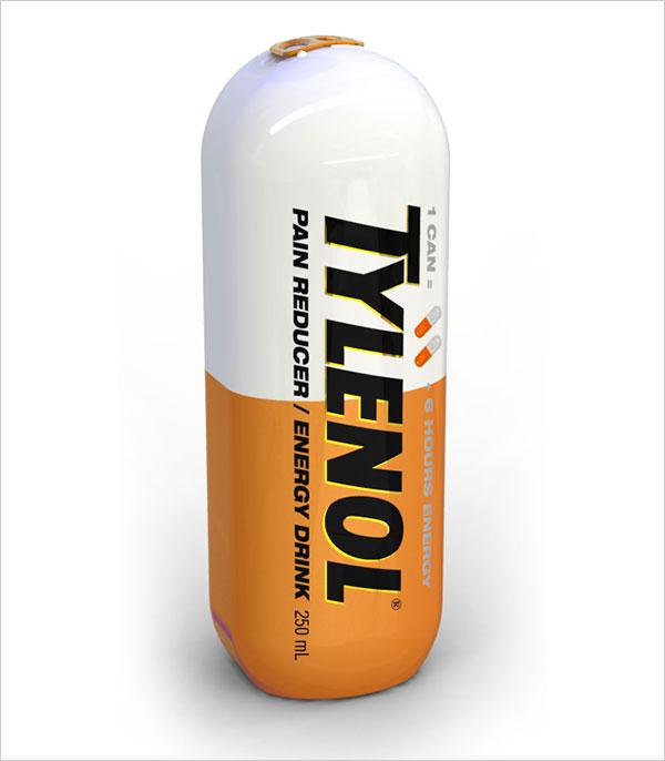 Tylenol-Pain-Reducer-Sports-Energy-Drink