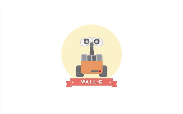 Wall-E-Icon