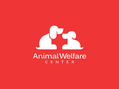 animal-welfare-center-logo-design