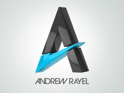 Andrew-Rayel-DJ-Logo-Design