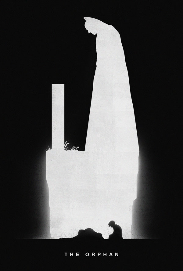 Batman-Poster