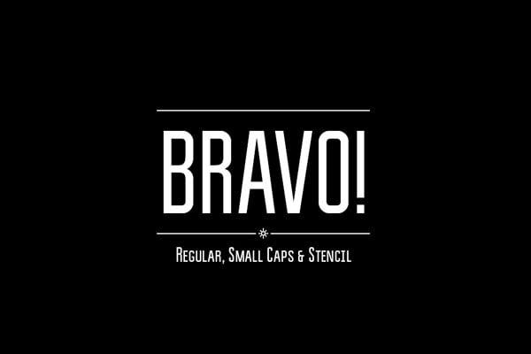 Bravo-Free-Sans-Serif-Font-for-typography