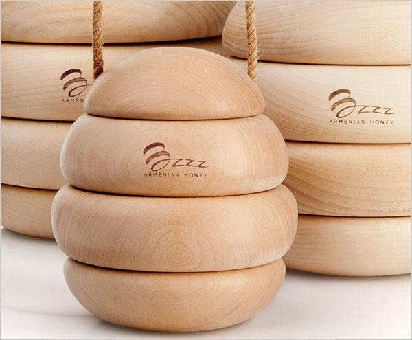Bzzz-Honey-Creative-Packaging-design-