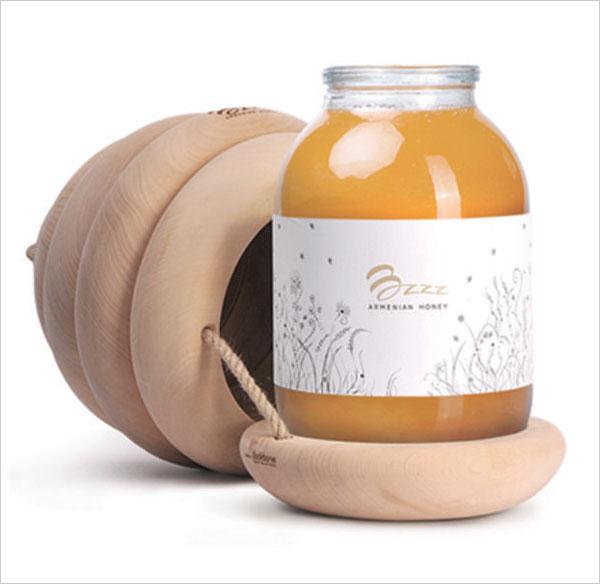 Bzzz-Honey-Creative-Packaging-design-5