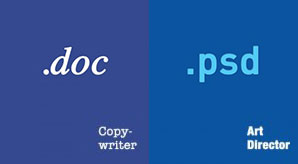 Copywriters-Vs-Art-Directors