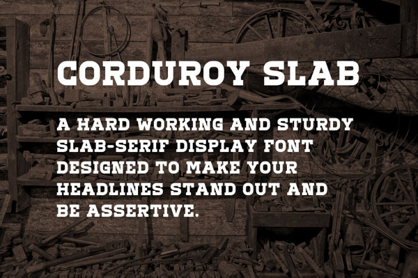 Corduroy-Free-Slab-Serif-Font-for-typography-2