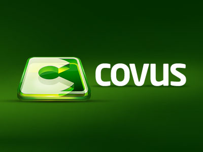 Covus-3D-Logo-Design