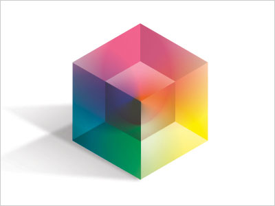 Cube-Logo-Design