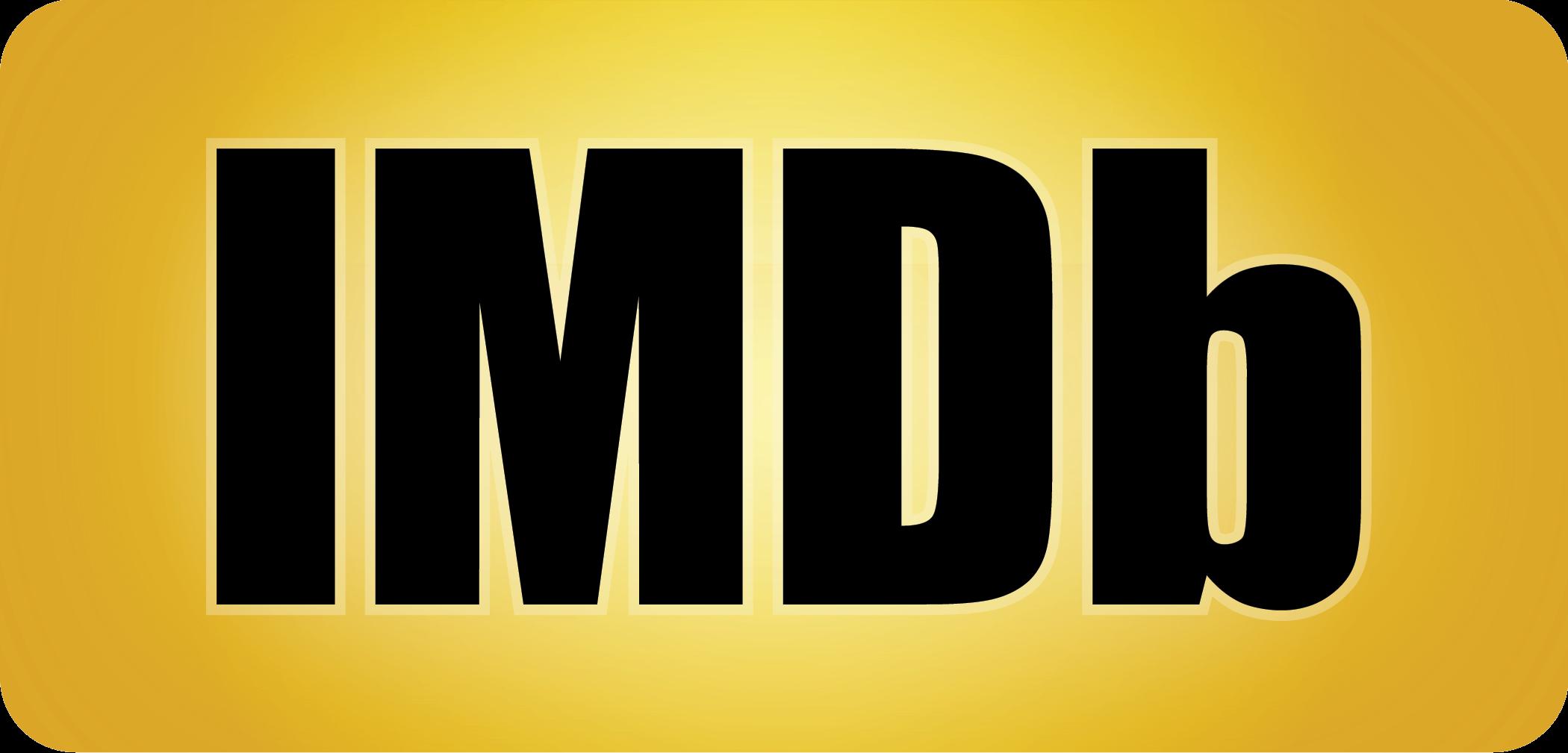Famous Logo Fonts Free Download Free Imdb Logo Font Download