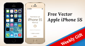 Free-Vector-Apple-iPhone-5S-Mock-Up-Ai-Eps-F