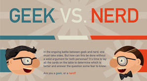 Fun-Facts-About-Geeks-&-Nerds-[Infographic]