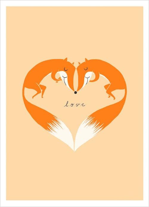 Love-Inspiring-Poster-Design