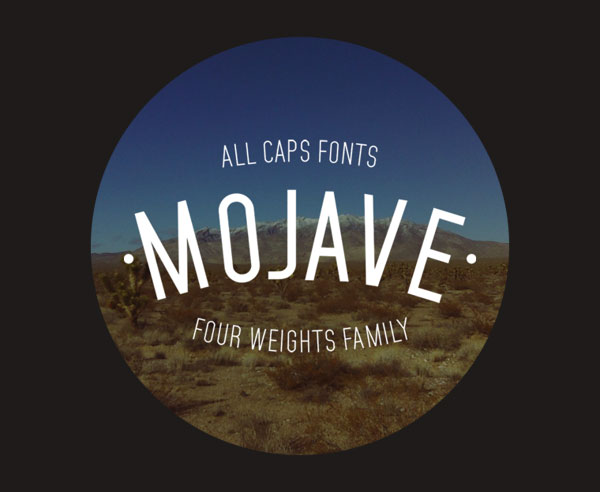 Mojave-Free-Typeface-for-Typography