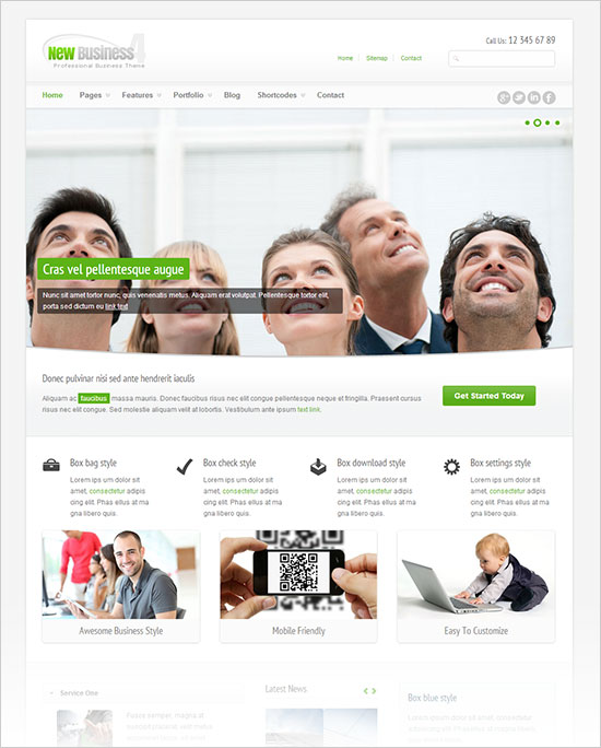 New-Business-perfect-premium-business-wordpress-theme