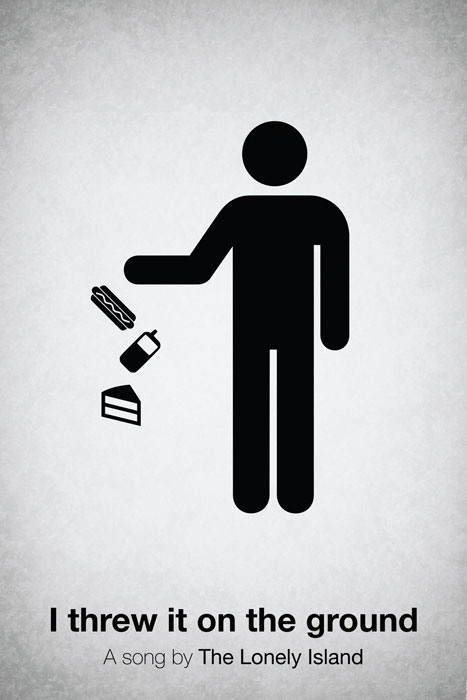 New-Pictogram-Music-Posters (21)