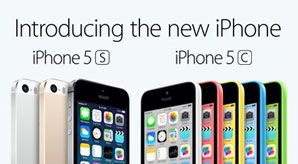 The-New-Apple-iPhone-5S-&-iPhone-5C