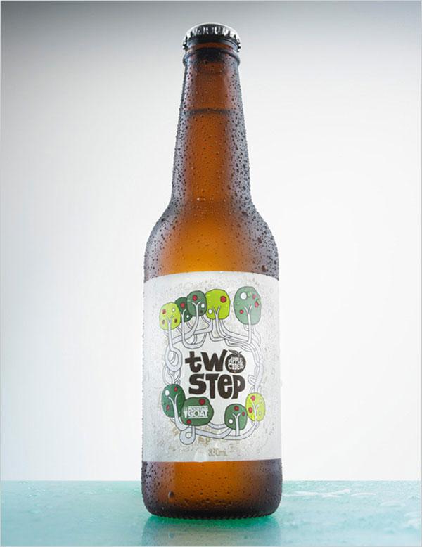 Two-Step-Apple-Cider-packaging-design-1