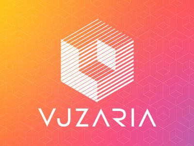 vjzaria_3d-logo-design