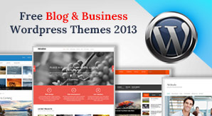 12-Best-Free-Blog-&-Business-WordPress-Themes-For-October---November-2013