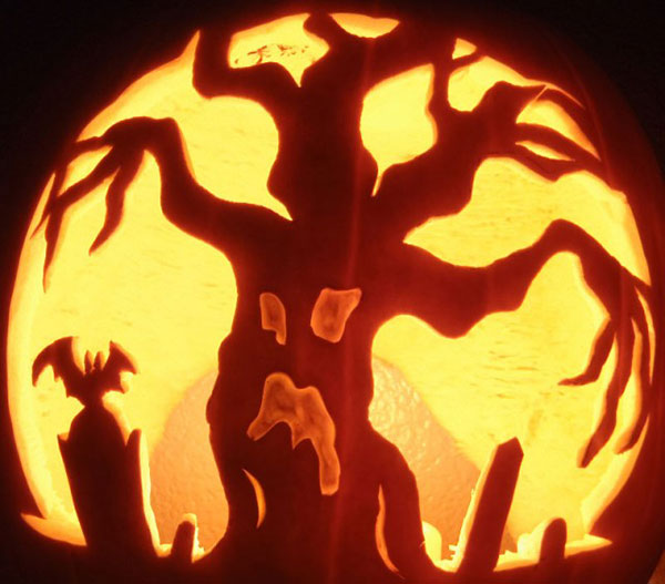 Best-Halloween-Pumpkin-Carving-Idead