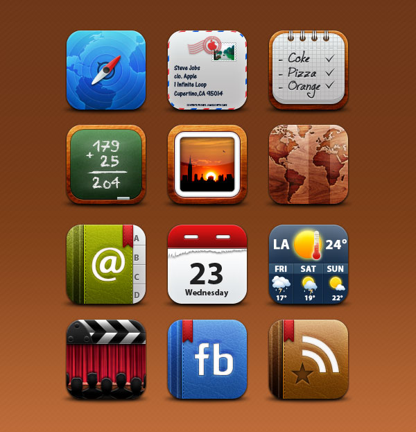 C-UPS-Theme-iphone-ipad-icons