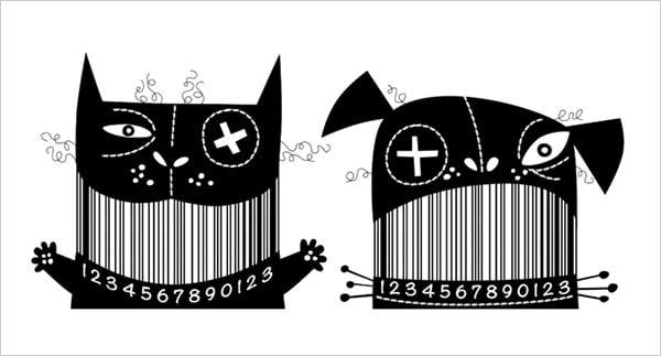 Creative-Barcode-9