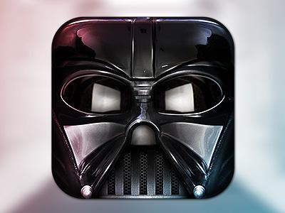 Darth-vader_Star-Wars-app-icon-tribute