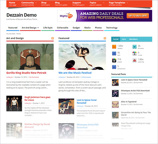 Dezzain-free-wordpress-theme-2014