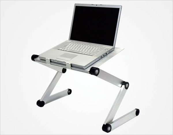 FURINNO-Adjustable-Cooler-Fan-Notebook-Laptop-Table