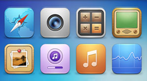 Free-Beautiful-iOS-iPad-iPhone-&-App-Icons-Sets-To-Download