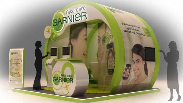 Garnier-booth-Design-2