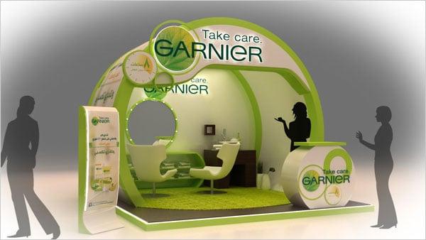 Garnier-booth-Design-3
