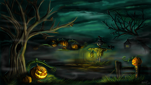 Halloween_Horror-Background