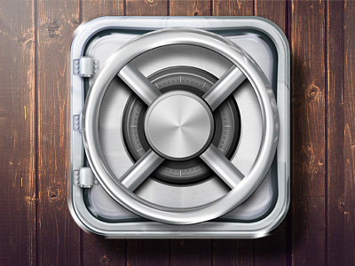 Locker-app-icon