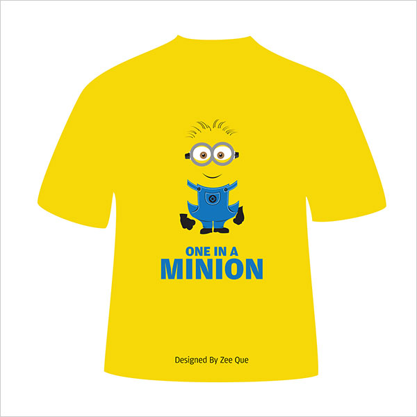 One-in-a-Minion-t-shirt-free-download