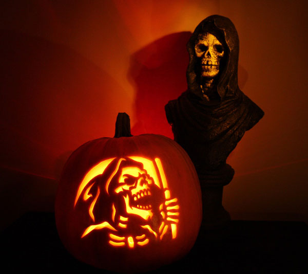Scary-halloween-pumpkin-carving-Ideas
