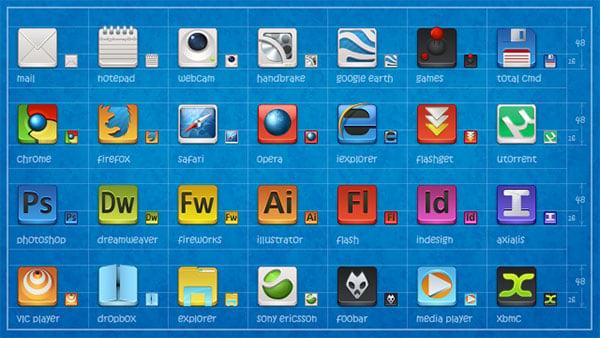 SoundForge-Upojenie-App-icons