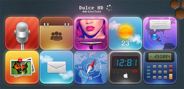 Theme-Dulce-HD-Released-2.0-iphone-icons