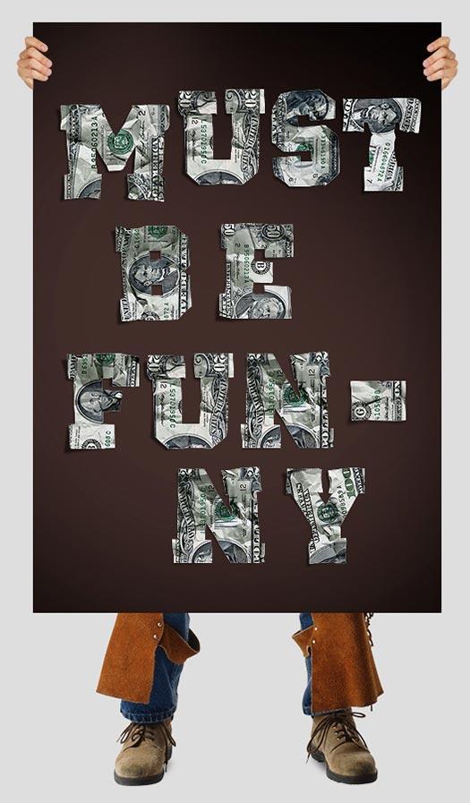dollar-font