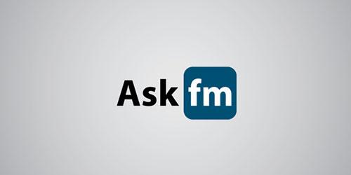 13-Ask-fm-Funny-logo